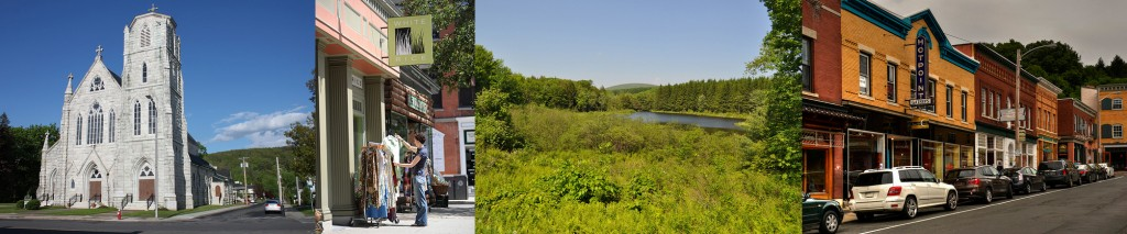 Great Barrington MA Real Estate